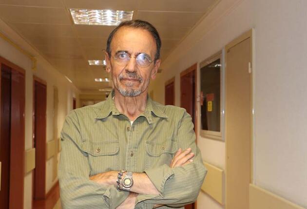 Prof. Dr. Ceyhan: Koronavirüsün toz bulutu ile kilometrelerce taşınması mümkün değil