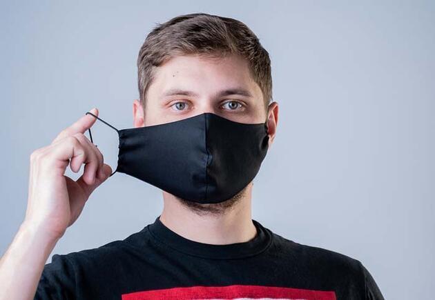 Maske kullanımı yeni bir cilt hastalığı oluşturdu; maskne