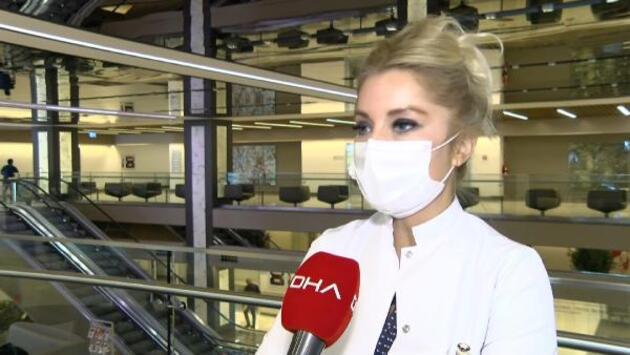 Yere atılan maskeler bulaş riskini artırıyor