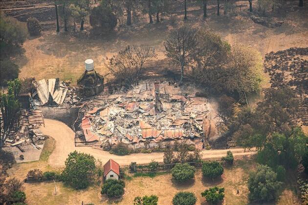 Avustralya'ya uyarı: Doğa felaketlerine hazırlıklı olun
