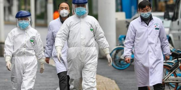 Koronavirüs salgını yeni rekor rakamlara ulaştı!