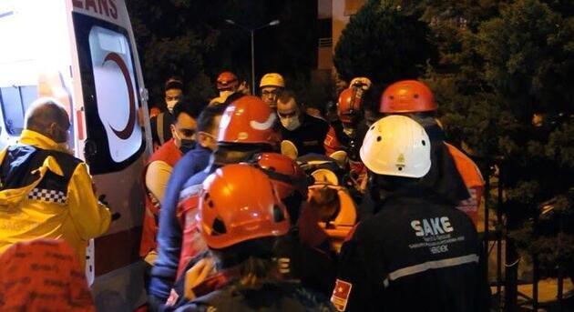 Prof. Naci Görür, İzmir depremini değerlendirdi