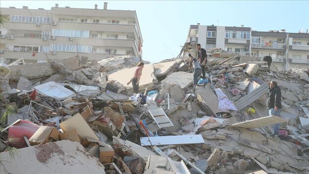 """""""Çok deprem yaşadım, hiçbiri bu kadar uzun sürmemişti'"""