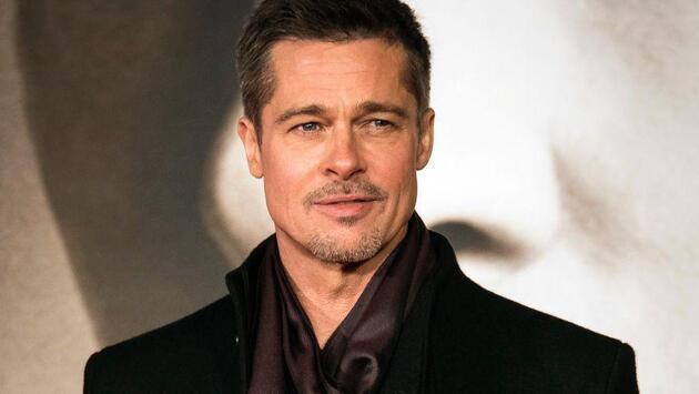 Angelina Jolie cephesinde Brad Pitt ile ilginç gelişme
