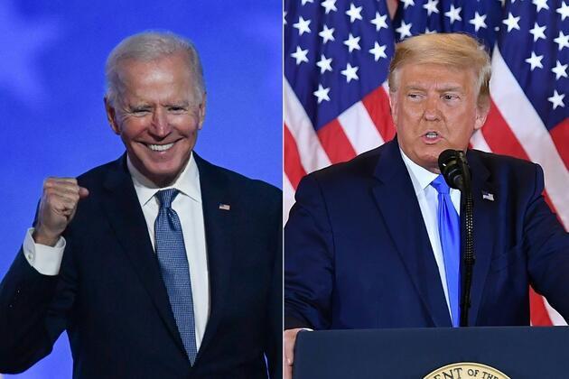 ABD Seçimleri'nde flaş gelişme: Trump'tan peş peşe hamleler - Son Dakika  Dünya Haberleri