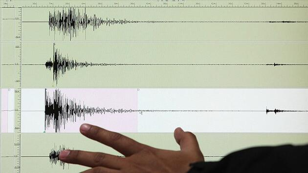 """Uzmandan korkutan açıklama: """"Her an 7'nin üzerinde deprem olabilir"""""""