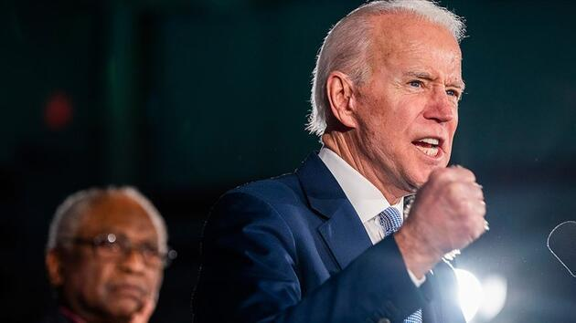 Joe Biden'ın seçim zaferinin arkasındaki isim: Stacey Abrams