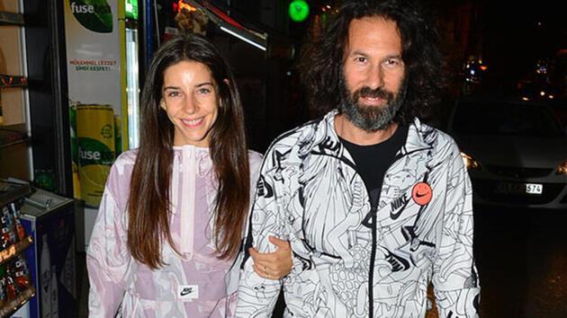 Elvin Levinler ve eşi Bülent Kocamanoğlu'nun sıradışı evliliği!