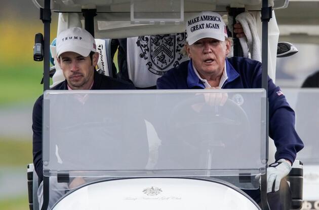 Görev süresi dolmadan Trump'tan flaş karar