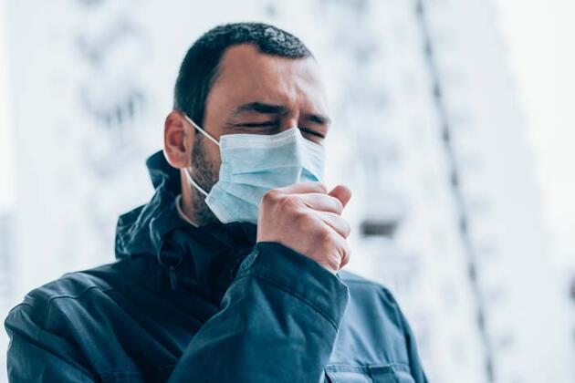 Aynı anda koronavirüs ve grip ölüm riskini ikiye katlıyor!