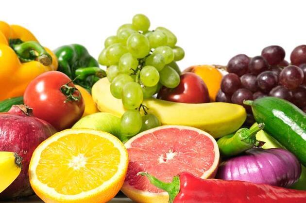 Bağışıklığı güçlendirmenin sırrı bu besinlerde! Hepsi virüslere karşı