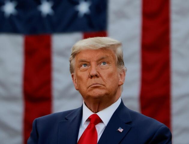 Trump, seçimlerde hile yapılmadığını söyleyen Siber Güvenlik Ajansı Direktörü'nün görevine son verdi