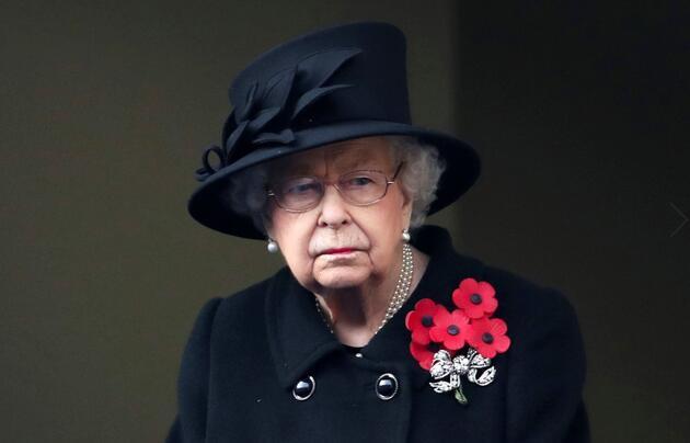 """Kraliyet kaynaklarından gelen iddialara yanıt: """"Kraliçe Elizabeth, ölümüne kadar tahtta kalacak"""""""