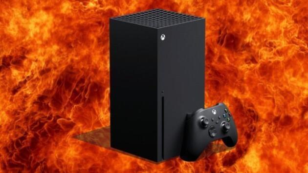 Xbox Series X için özür diledi