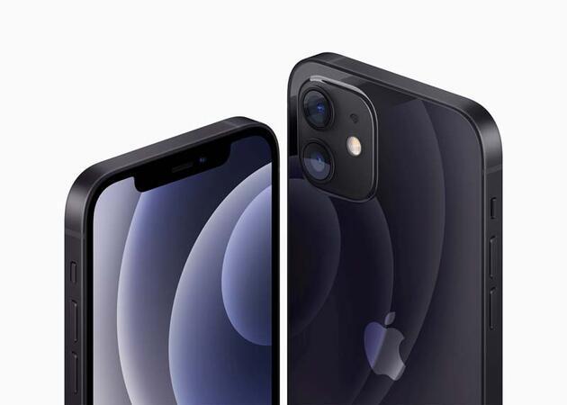 iPhone 12 kaç TL? iPhone 12 ne kadar? Apple, iPhone 12'nin Türkiye fiyatlarını resmen açıkladı