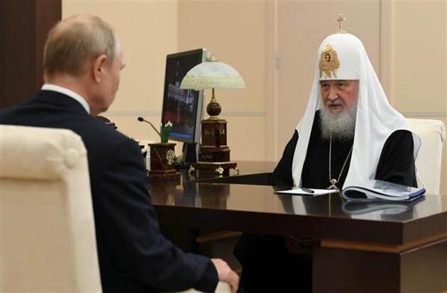 Son Dakika! Putin'in sağlık durumu hakkında bomba iddia...