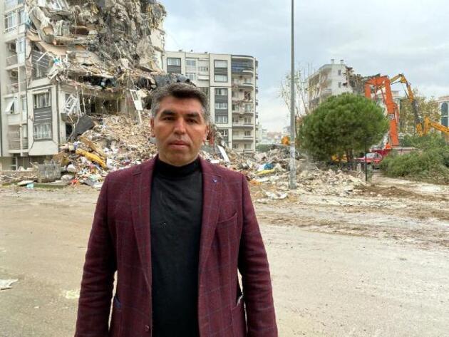 İzmir depreminin ardından açıklandı! 'Moloz döküm alanları yetersiz'