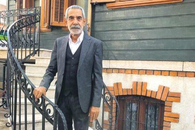 Turgay Tanülkü yaşadığı ilginç hırsızlık olayını anlattı