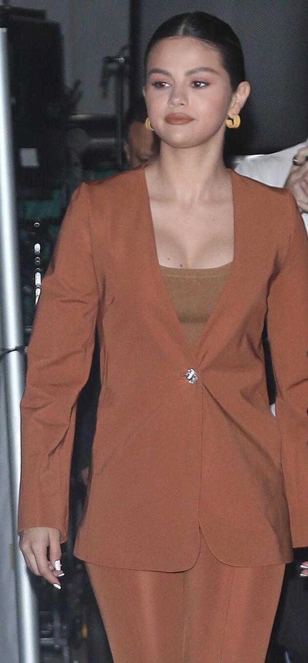 Selena Gomez: Yıllarca karmaşa içinde yaşadım