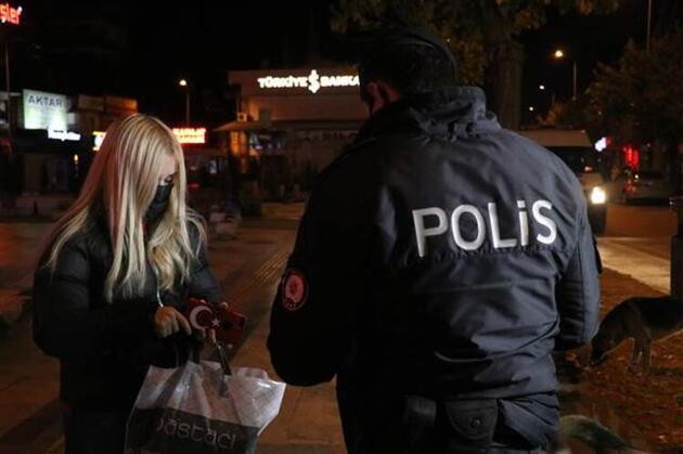 Kısıtlamayla birlikte Türkiye sessizliğe büründü