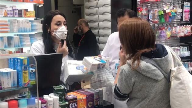Bilim Kurulu üyesinden kritik maske uyarısı: Bunu sakın yapmayın