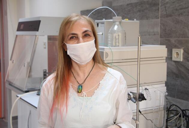 Uzman isim uyardı: 'Koronavirüs gıdadan bulaşmıyor diye düşünmeyin, mutasyona uğrayabilir'