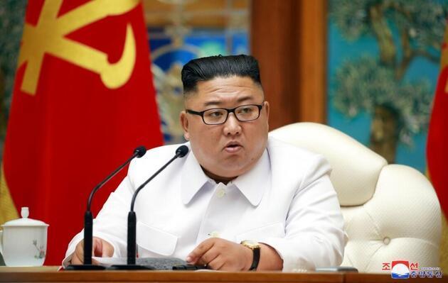 Kuzey Kore lideri Kim Jong-un'un yeğeni CIA korumasına mı alındı?