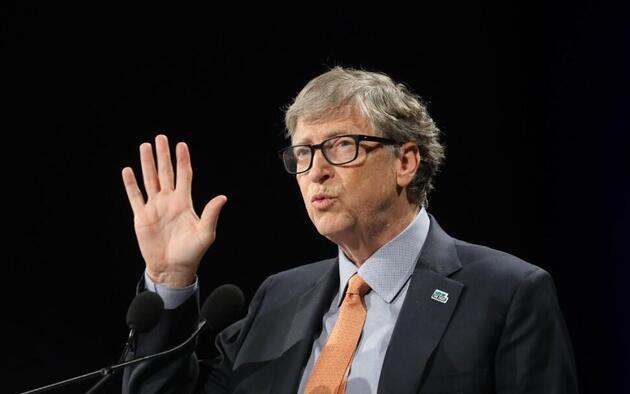 Bill Gates'ten koronavirüs aşısıyla ilgili flaş açıklama