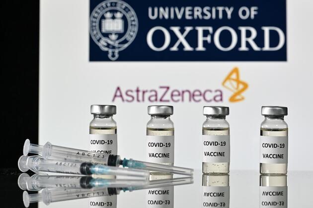5 soruda koronavirüs aşısı ile ilgili tüm merak edilenler