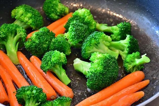Bağışıklığı çelik gibi yapacak besinler listesi! Faydaları saymakla bitmiyor