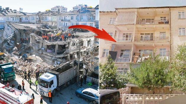 Hakim karşısına çıktılar, birbirlerini suçladılar: Dilek Apartmanı'nı 'hatır gönül' yıkmış!