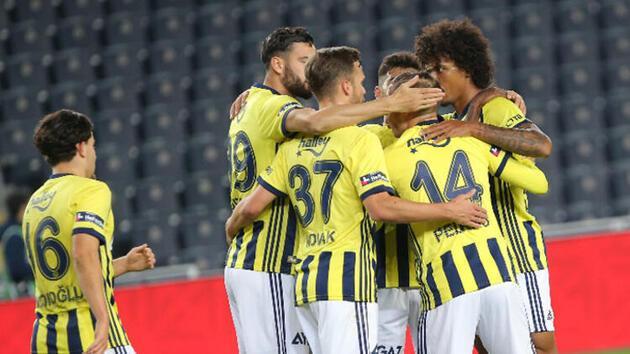 Fenerbahçe transfer haberleri... Kadıköy'de maç sonu transfer bombası!