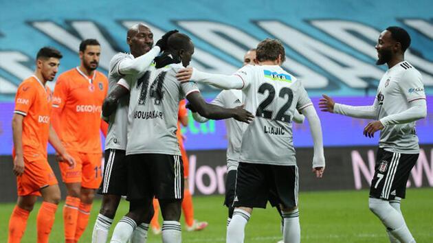 Beşiktaş son dakika haberleri: Beşiktaş'a 75 milyon liralık müjde!