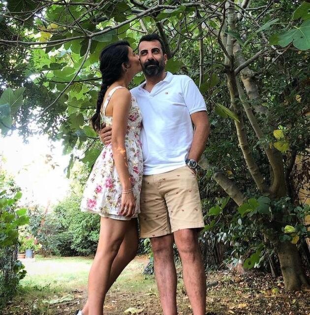 Emre Karayel: Haftaya evli ve mutlu başladık
