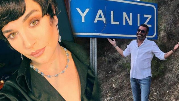 Gonca Vuslateri, Hakan Altun ile aşk yaşadığını itiraf etti