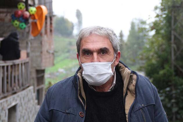 Amerika yerine köyünü tercih etti! Buraya yazın gelenler pandemi nedeniyle dönmüyor