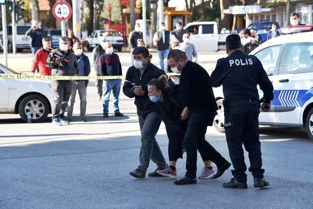 Son dakika... Emlakçıların kanlı hesaplaşması: 2 kişiyi öldürdü, intihar etti