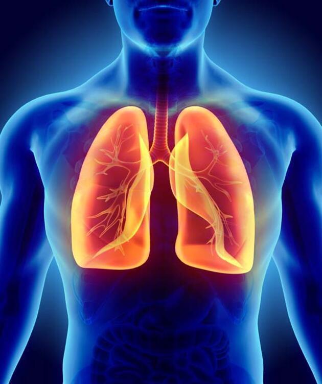 Akciğer tansiyonu nedir? Bu belirtiler akciğer tansiyonu habercisi olabilir
