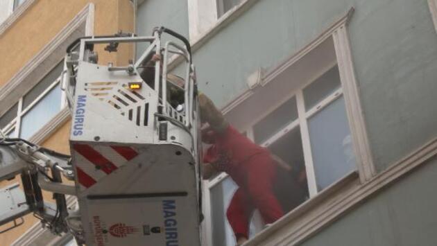 İstanbul'un yangın raporu: İşte en fazla yangın çıkan ilçeler