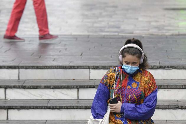 Avrupa'da yeni koronavirüs tedbirleri!