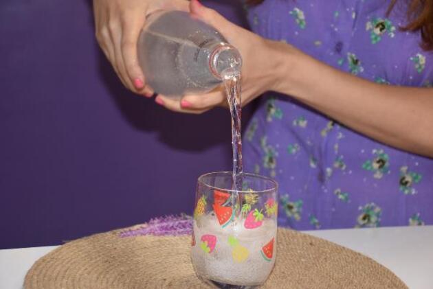Dikkat! Asitli içecekler kemik hastalıklarına neden oluyor!