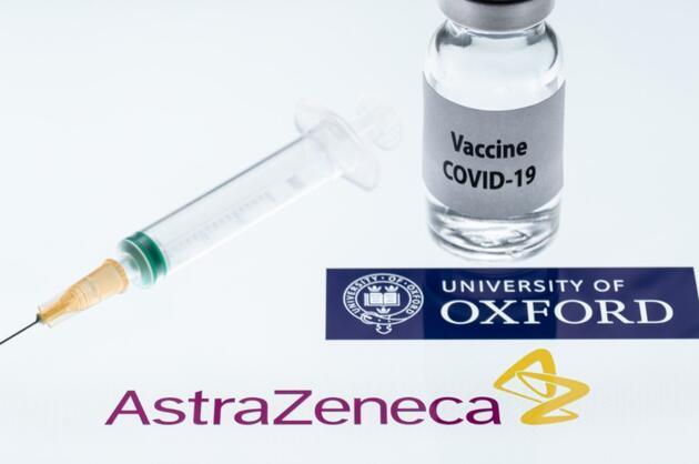 AstraZeneca'dan aşı itirafı: Çalışmalarda hata yaptık