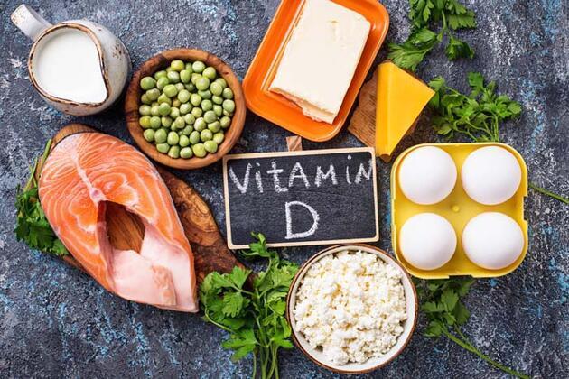 Koronavirüs ve gripten koruyor! Salgın sürecinde bu besinleri sofranızdan eksik etmeyin