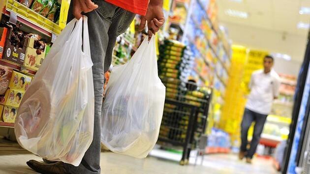 Plastik poşet kullanımı 2022'den itibaren yasaklanacak