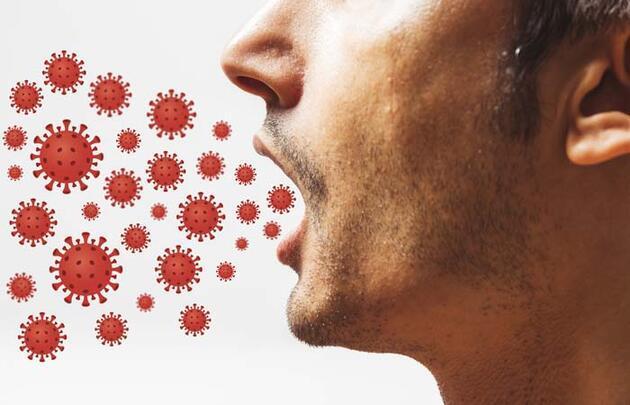 Koronavirüse yakalananlar için büyük tehlike! Yaşamsal tabloyu doğrudan etkiliyor