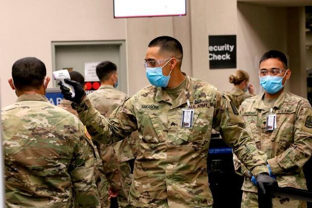 Ülkede pandemiden 1 sene sonra ilk vaka görüldü