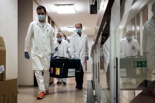 İnsanlığı kurtaracak aşılar mercek altında! İşte aşıların özellikleri