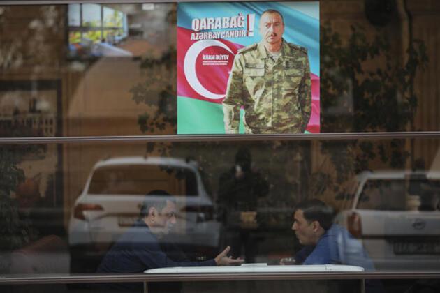 Son dakika... Paşinyan Putin'den yardım istedi