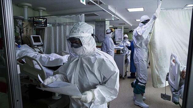 Çinli akademisyenlerden koronavirüs açıklaması: İlk Hindistan'da ortaya çıktı