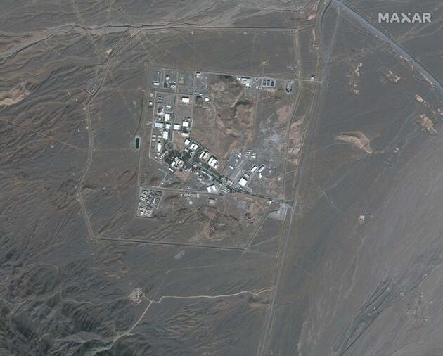 Önce sabotaj sonra suikast! İran okları İsrail'e yöneltti